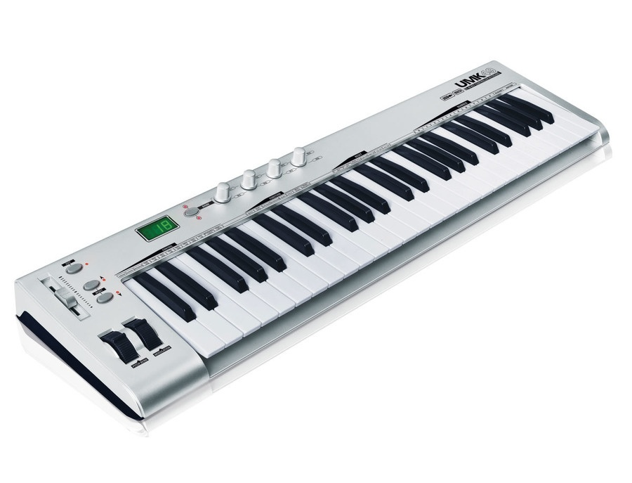 ASHTON UMK 49 MIDI KEYBOARD