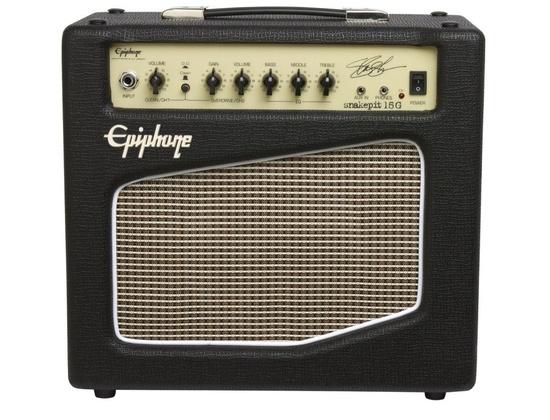 Slash Snakepit-15 Amplifier