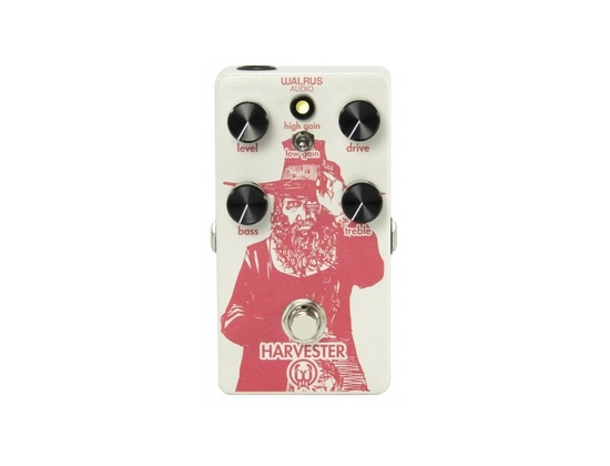 Walrus Audio Harvester Overdrive