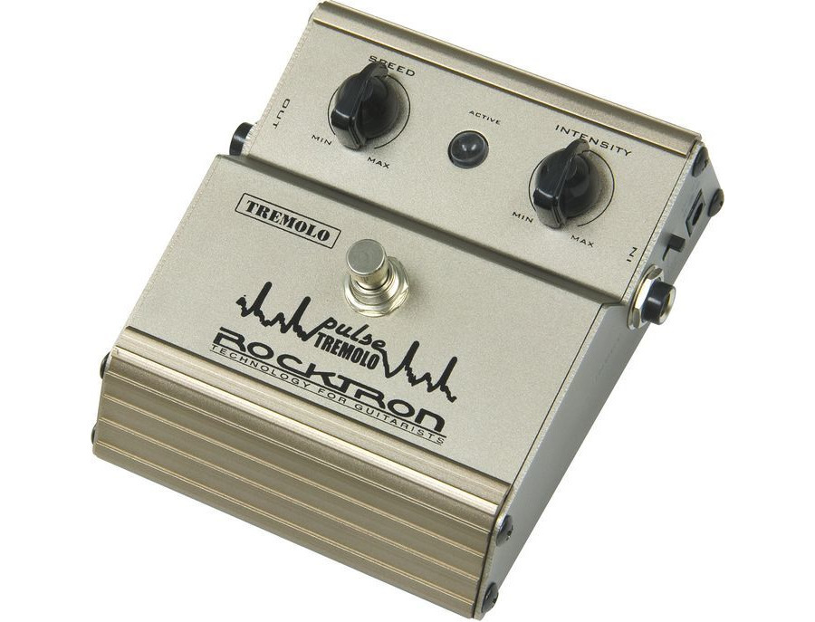 Rocktron Pulse Tremolo