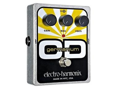 Electro-Harmonix XO Germanium OD