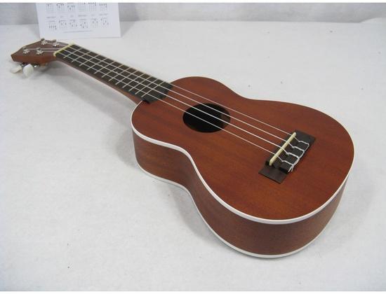 Lanikai LU-11 soprano ukulele