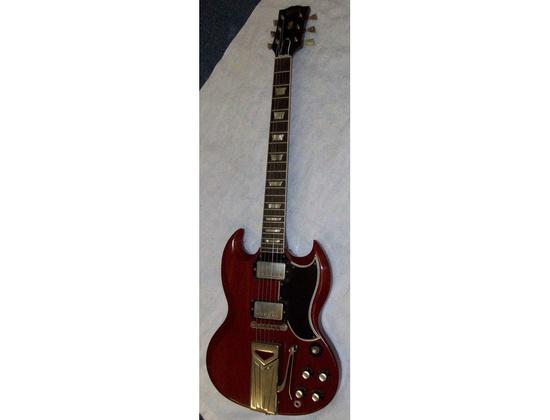 1961 Gibson SG Les Paul Standard