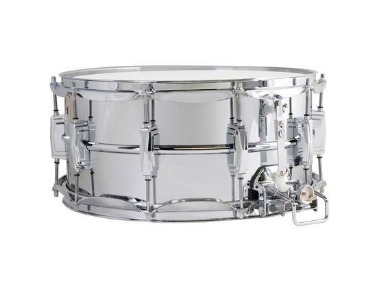 Ludwig 6.5x14 Super Sensitive Snare Drum