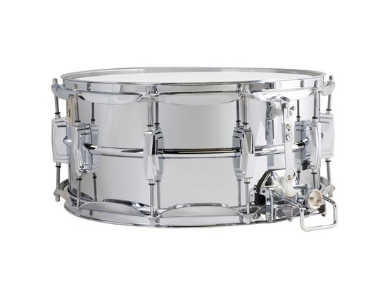 Ludwig 6.5x14 Super Sensitive Snare Drum