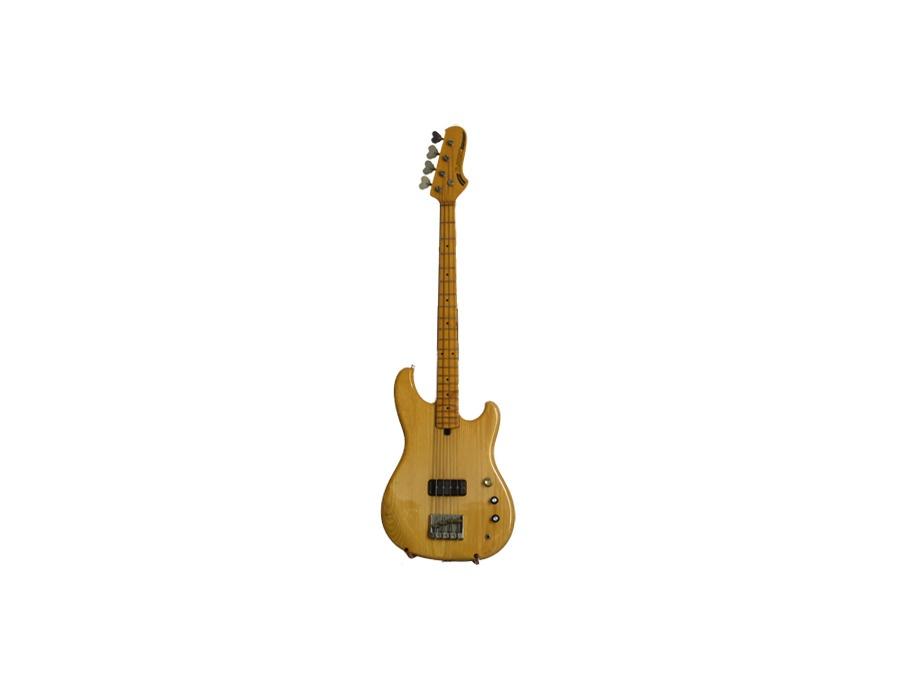 Ibanez Blazer Bass