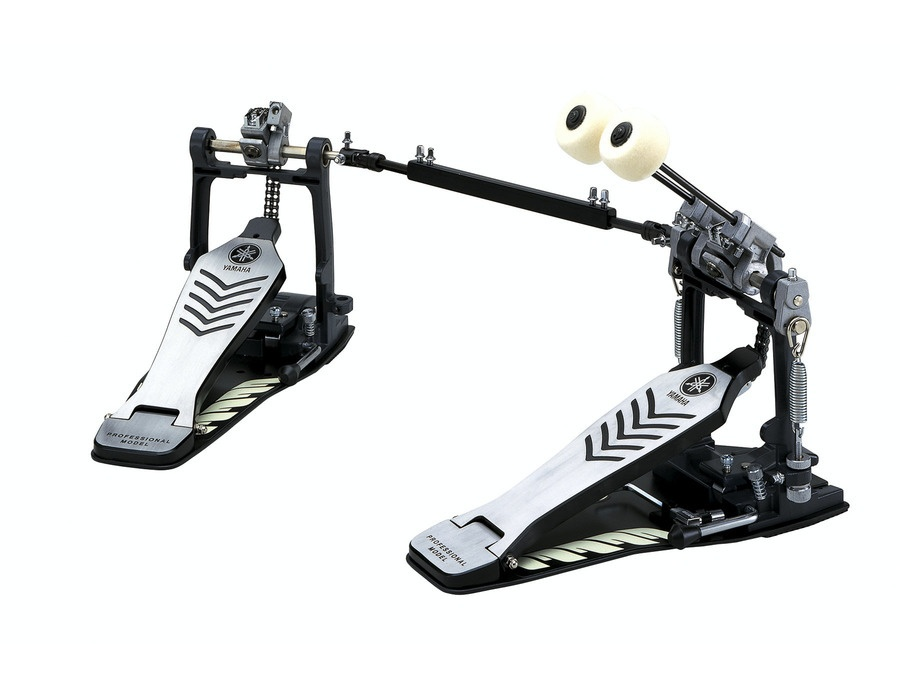 Yamaha flying dragon dfp9310 double bass drum pedal xl