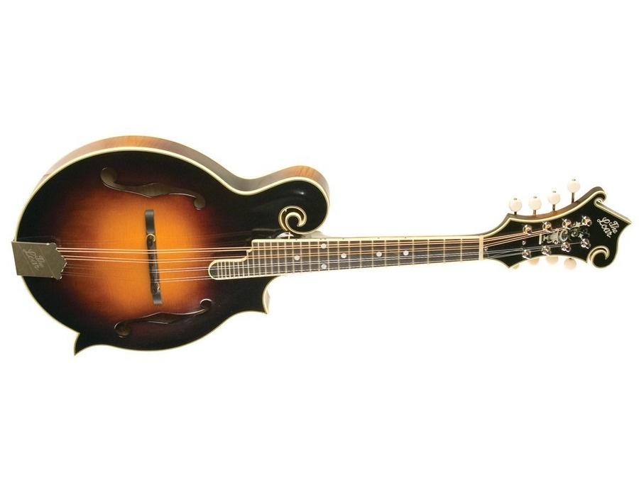 The Loar LM-600-VS Professional F-Style Mandolin