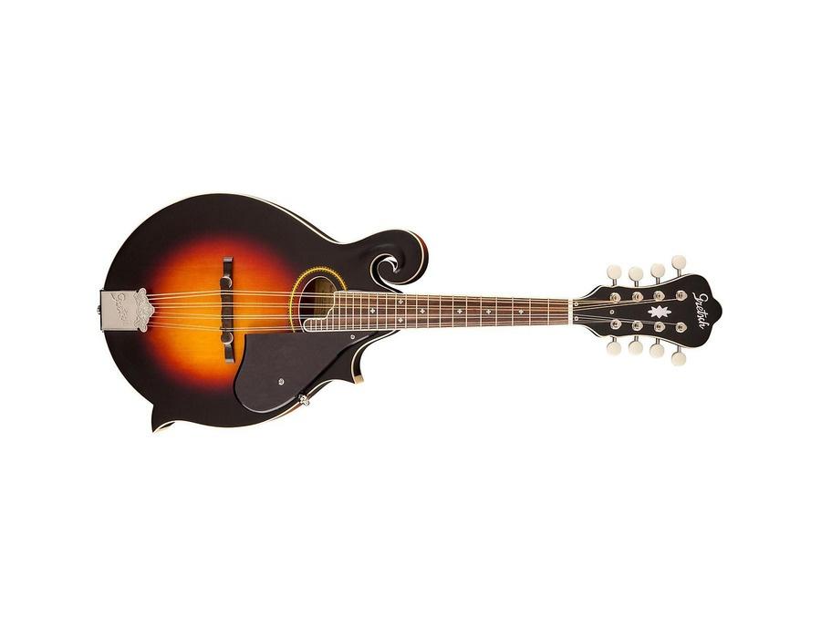 Gretsch G9350 Park Avenue F-Mandolin A/E