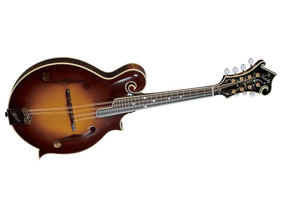 Kentucky km 1500 master f model mandolin xl