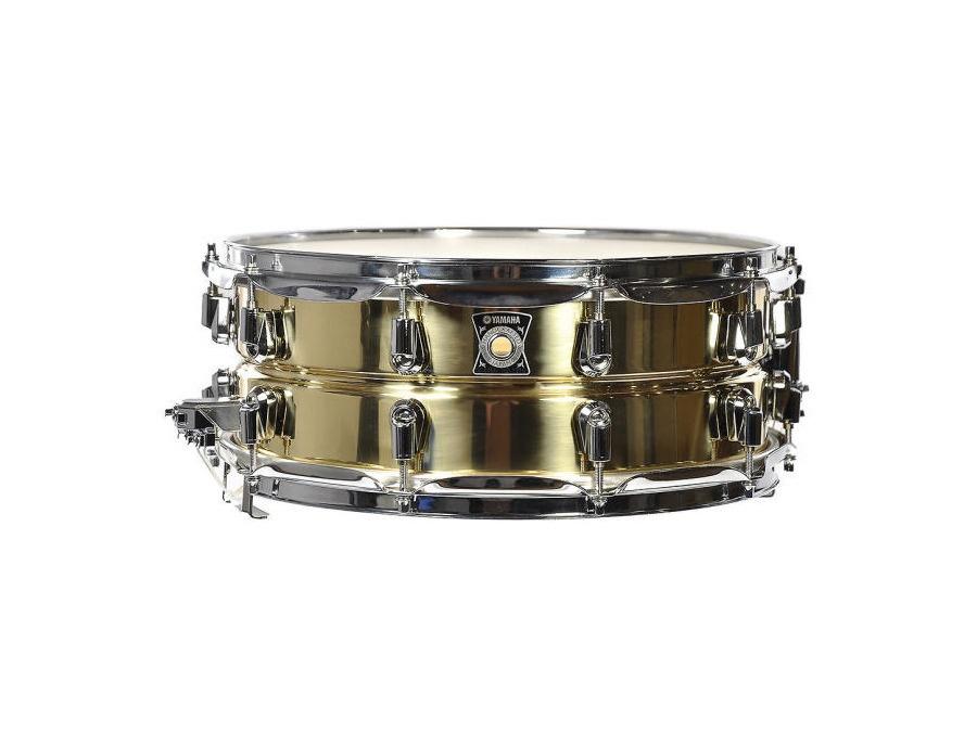 14x5.5 Yamaha Brass Snare