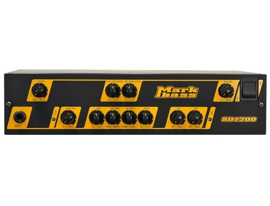 Markbass SD1200