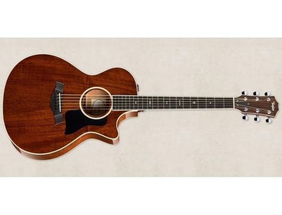Taylor 522ce Grand Concert Cutaway