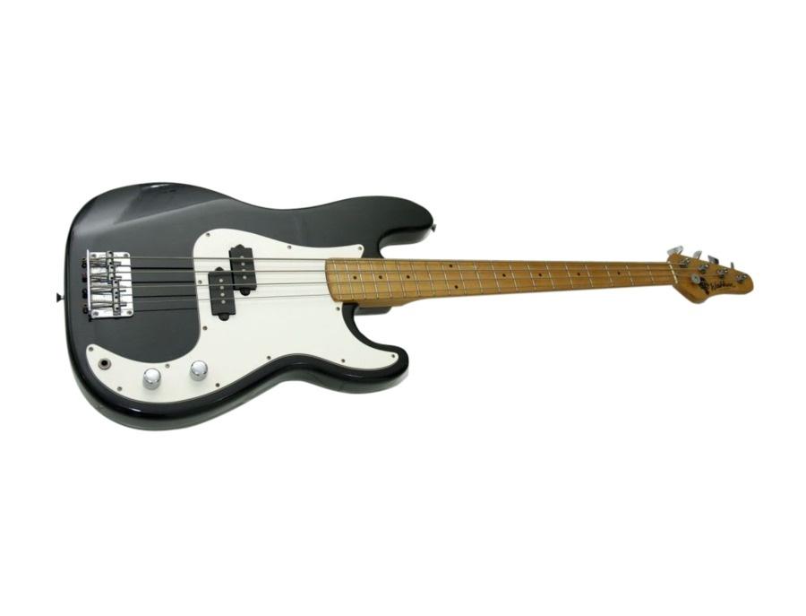 Washburn LYON Series Precision Bass