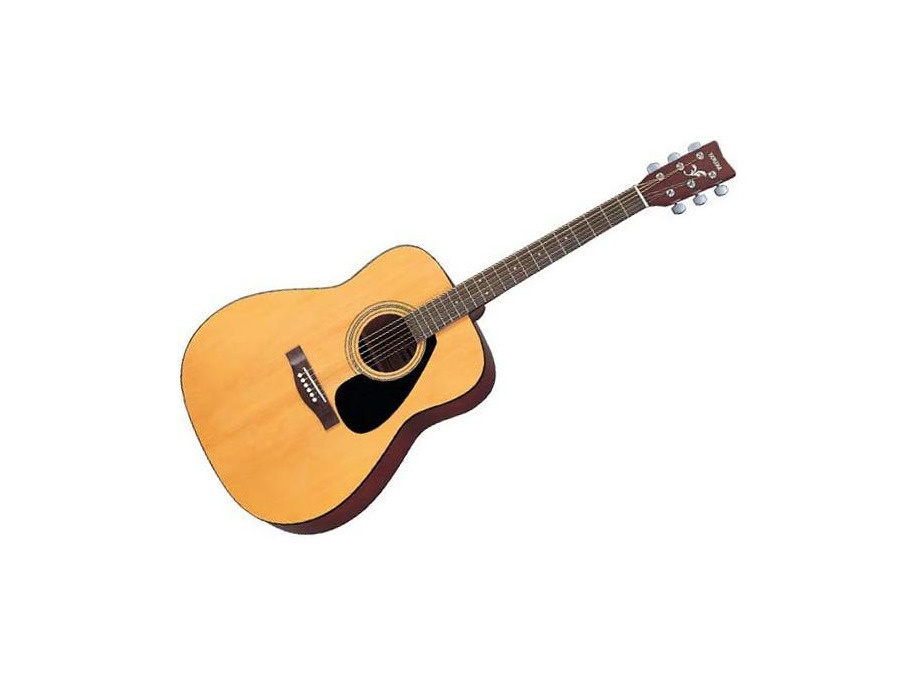 Yamaha Acoustic Guitar Package (F310P)