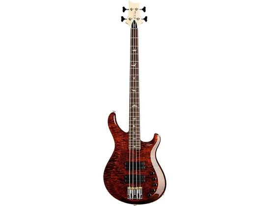 PRS Grainger 4 string bass