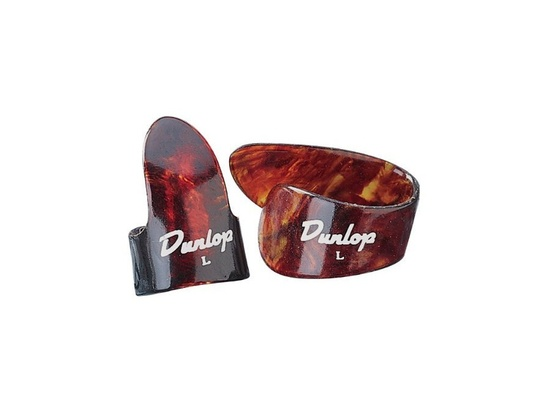 Jim Dunlop 9020TP Large Finger Picks