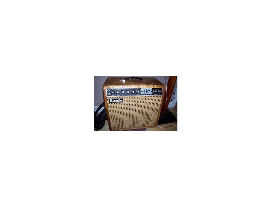 Mesa/Boogie Mark 1 A804