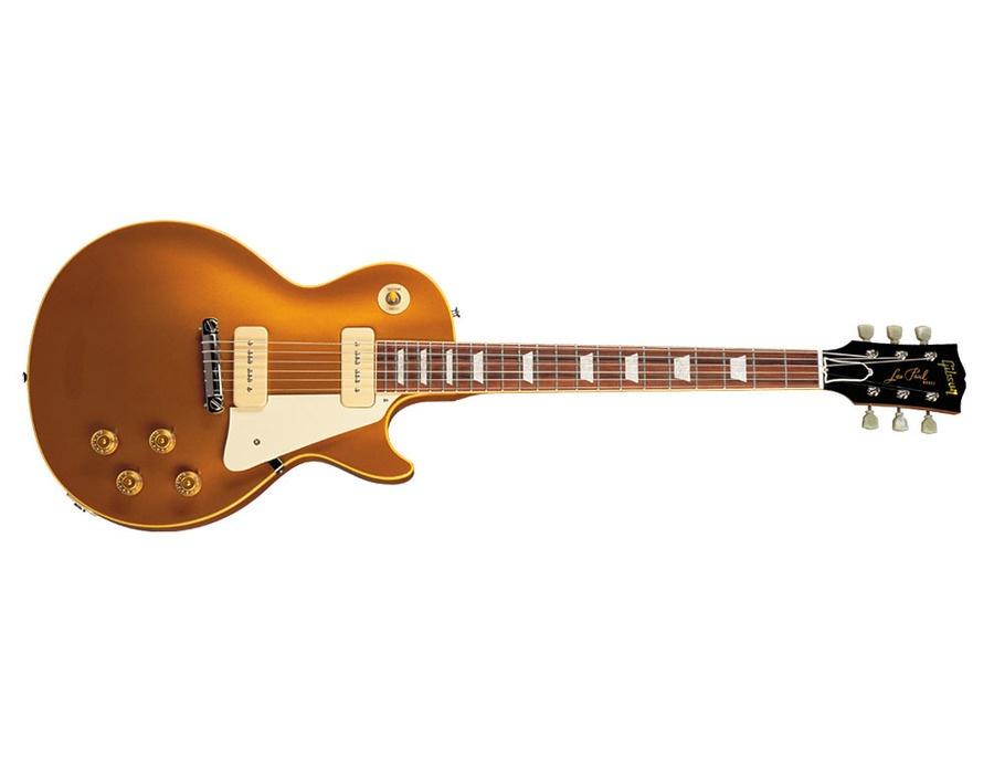 1954 Gibson Les Paul Goldtop