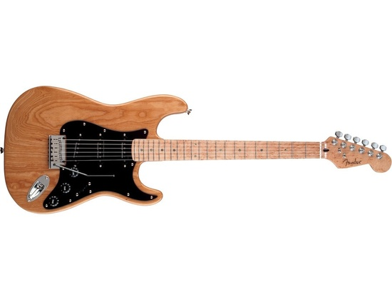 Fender Lite Ash Stratocaster