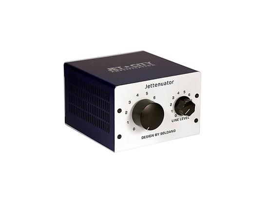 Jet City Amplification Jettenuator