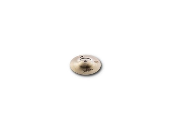 "Zildjian 6"" A Custom Splash"