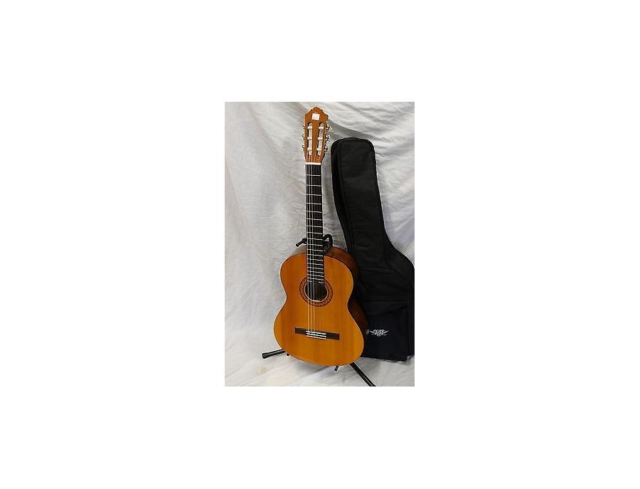 Monterey classical guitar