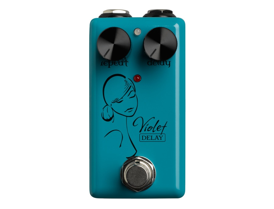 Red Witch Seven Sisters Violet Delay