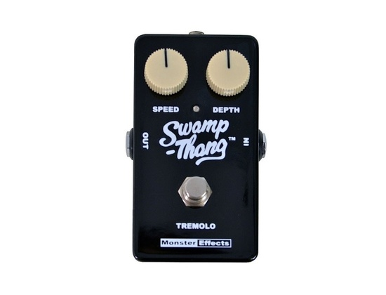 Monster Effects Swamp Thang Tremolo