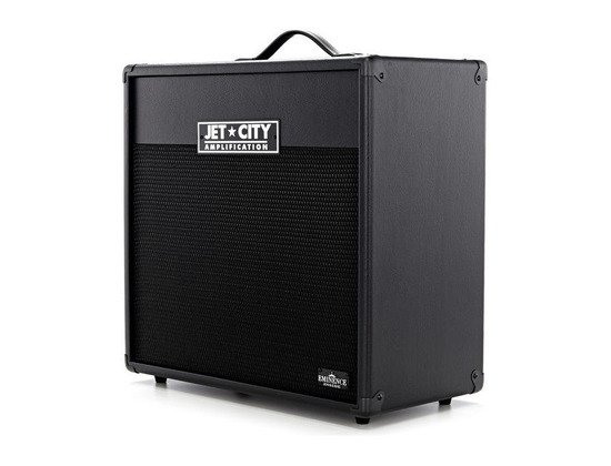 Jet City Amplification 12S+