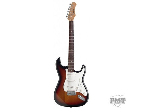 Stagg Stratocaster