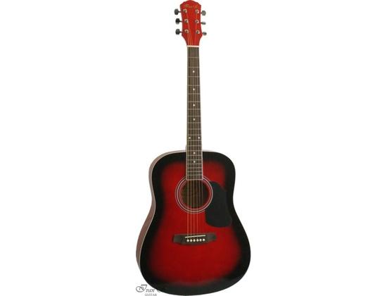 Ivan's ISA-1-RB Acoustic