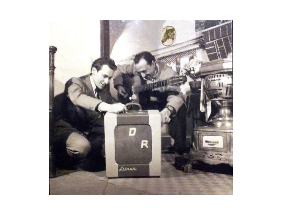 Livery Stimer Amplifier