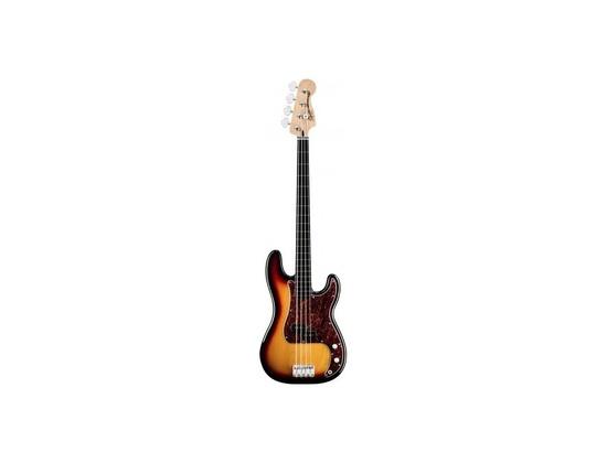 Squier Precision Bass Fretless Vintage Modified