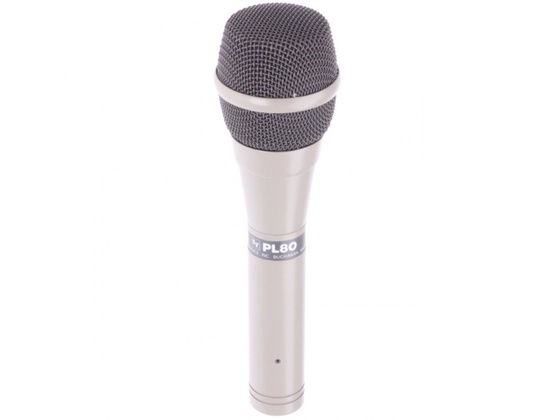 Electro-Voice PL80
