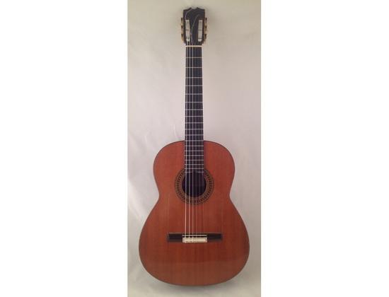 1971 Guitarra Flamenca Sobrinos de Domingo Esteso