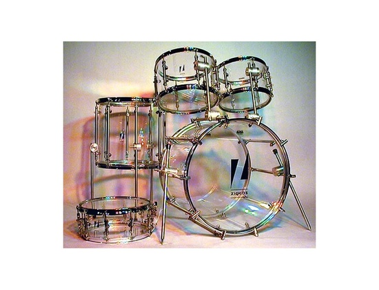 Zickos Drum Set