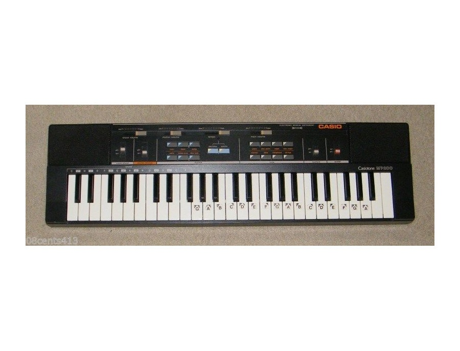 Casiotone MT-200