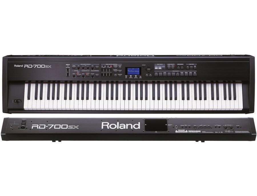 RD-700sx Roland