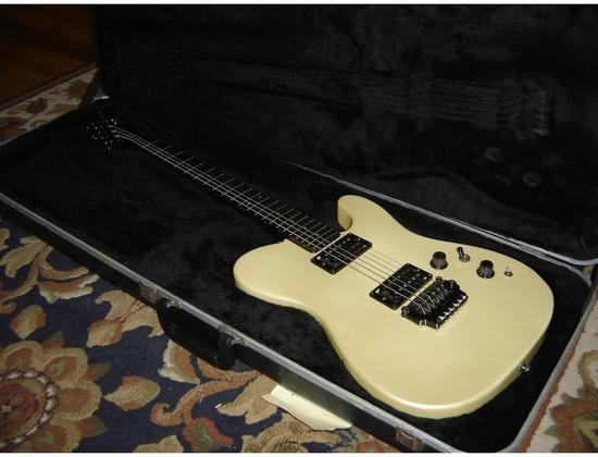 Fender Contemporary Telecaster