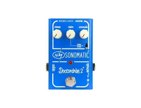 Sonomatic DoctorDrive 2