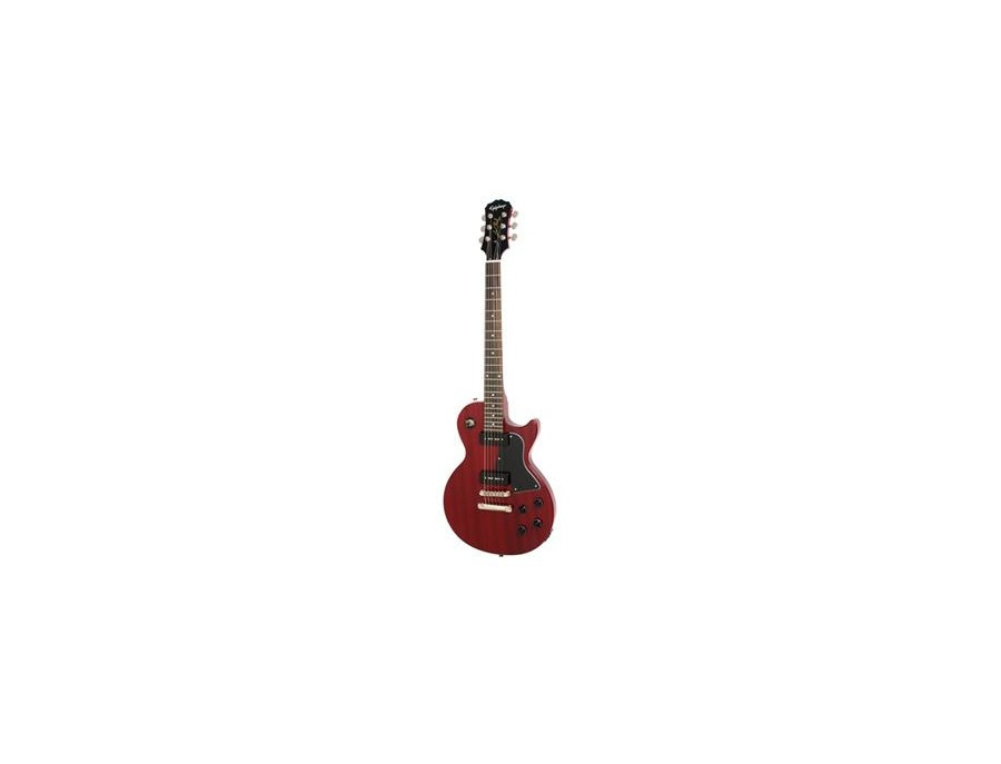 Epiphone Limited Edition Les Paul Special Single Cut Cherry