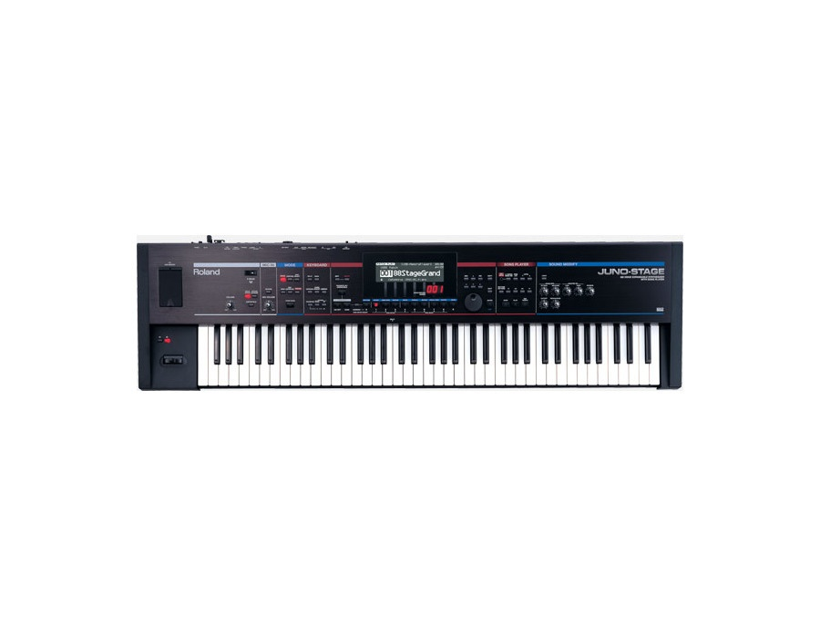 Roland Juno-Stage 128-Voice Expandable Synthesizer