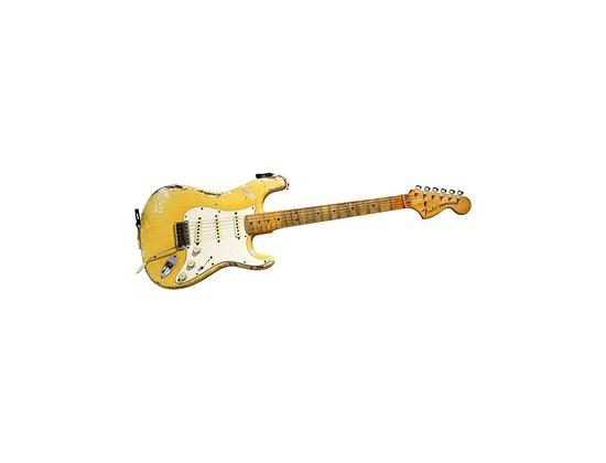 "Fender Custom Shop Yngwie Malmsteen ""Play Loud"" Stratocaster"