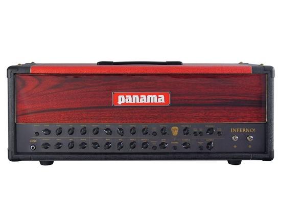 Panama Guitars - Inferno 100