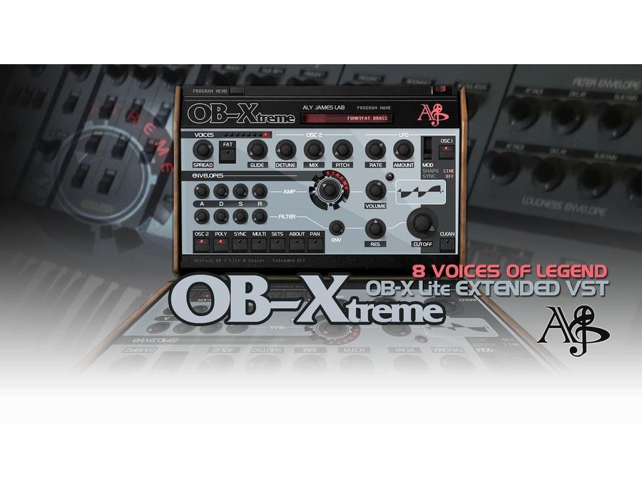 OB-Xtreme