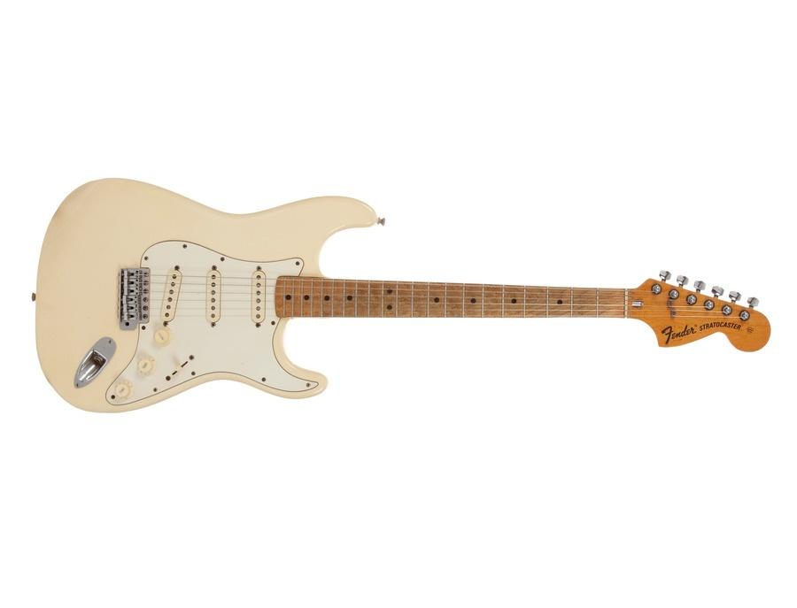 fender 1972 stratocaster