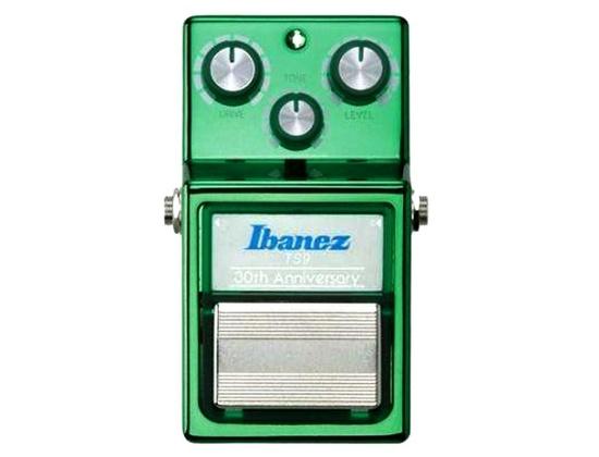 30th Anniversary Ibanez TS9 Tube Screamer