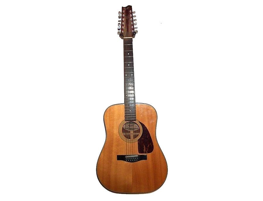 Fender F310-12