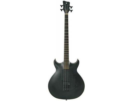 Warwick Jonas Hellborg Signature Bass